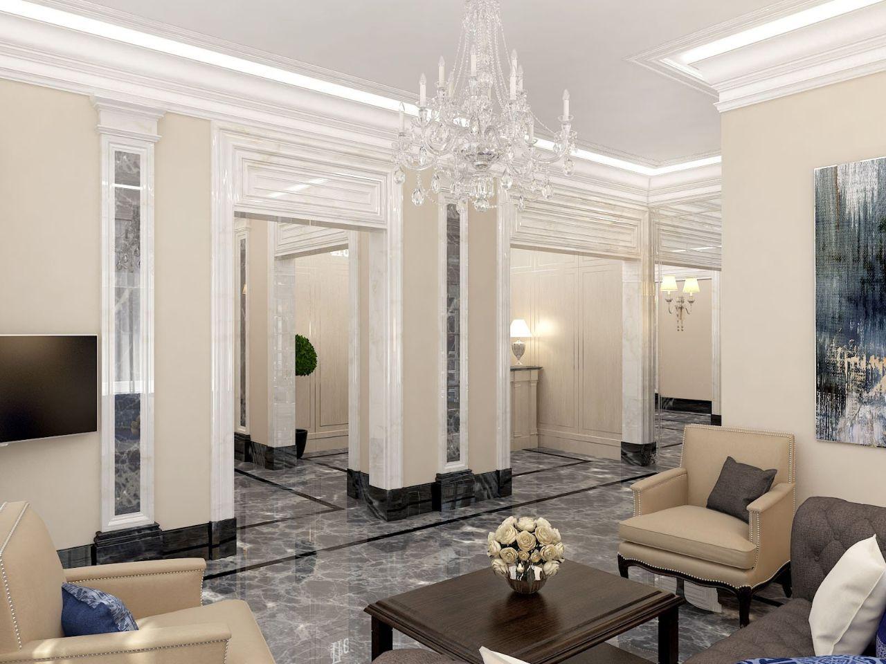 купить квартиру в ЖК Клубный дом Петроградец