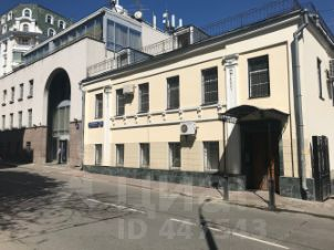 Аренда офиса 40 кв Коробейников переулок Аренда офисов от собственника Тверская-Ямская 1-я улица