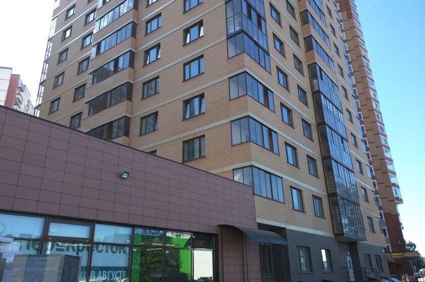 купить квартиру в ЖК Родионово
