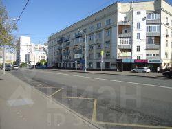 Аренда офиса в Москве от собственника без посредников Филипповский переулок