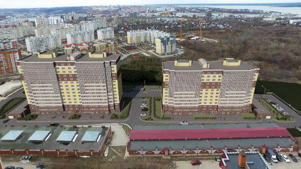5-я Фотография ЖК «Гагарин»