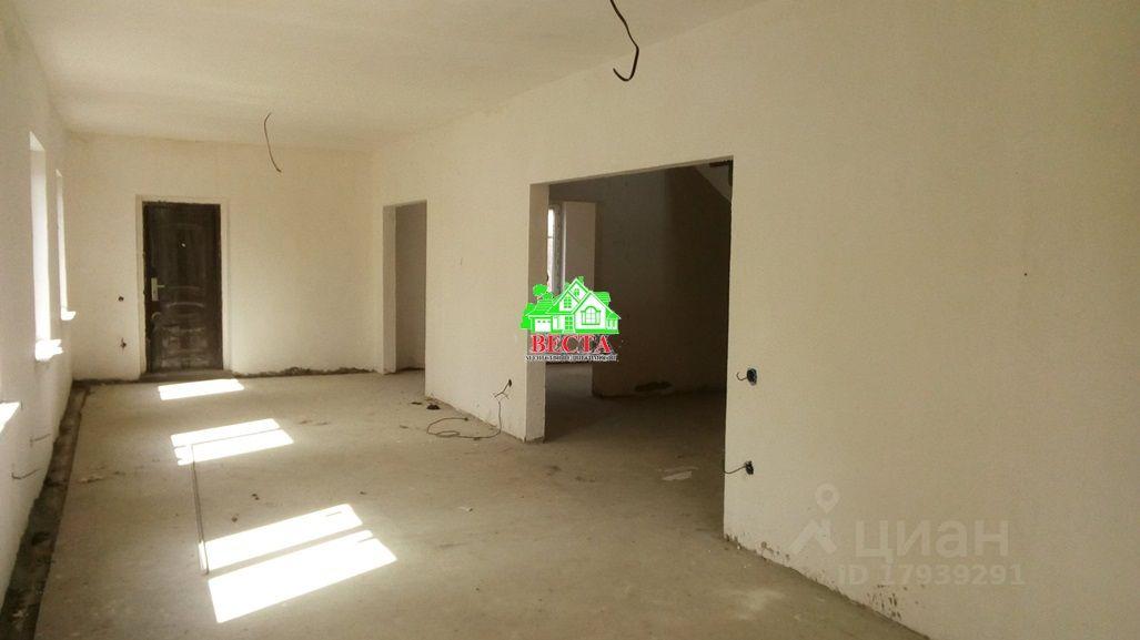 Продажа дома 240м² ул. Казачья, Краснодарский край, Северский район, Северская станица - база ЦИАН, объявление 230691697