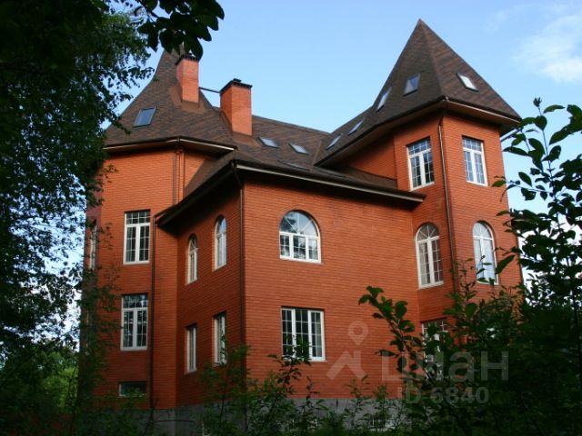 Недвижимость в москве и московской области частные объявления дома образование престарелых в домах интернатах