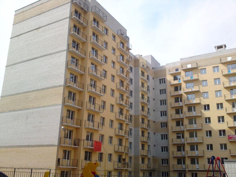 жилой комплекс Северный