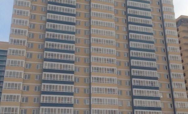 6-я Фотография ЖК «Панорама»
