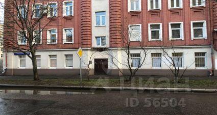 Помещение для персонала Тверская поиск помещения под офис Феодосийская улица