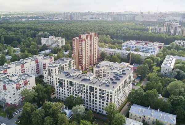 2-я Фотография ЖК «на Ярославском проспекте»
