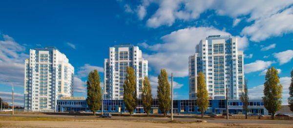 2-я Фотография ЖК «Петровский квартал»