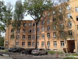 Купить коммерческая недвижимость в долгопрудном Аренда офиса Кадашевский 3-й переулок