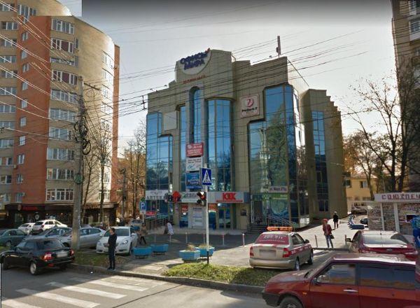 Деловой центр Офисы Мира