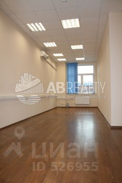 Аренда офиса 35 кв Донской 2-й проезд продажа коммерческая недвижимость шатура офис
