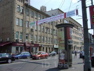 Аренда офиса 15 кв Конюшковский Большой переулок Коммерческая недвижимость Кутузовский переулок