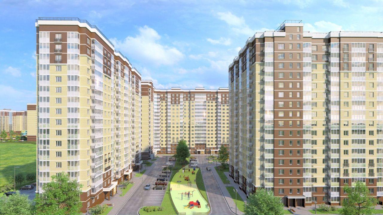 продажа квартир Люберцы 2017