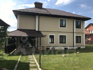 Купить дом на улице Новые Подосинки в деревне Подосинки, продажа ... e98eb29ce63