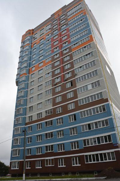 3-я Фотография ЖК «по ул. Красина»