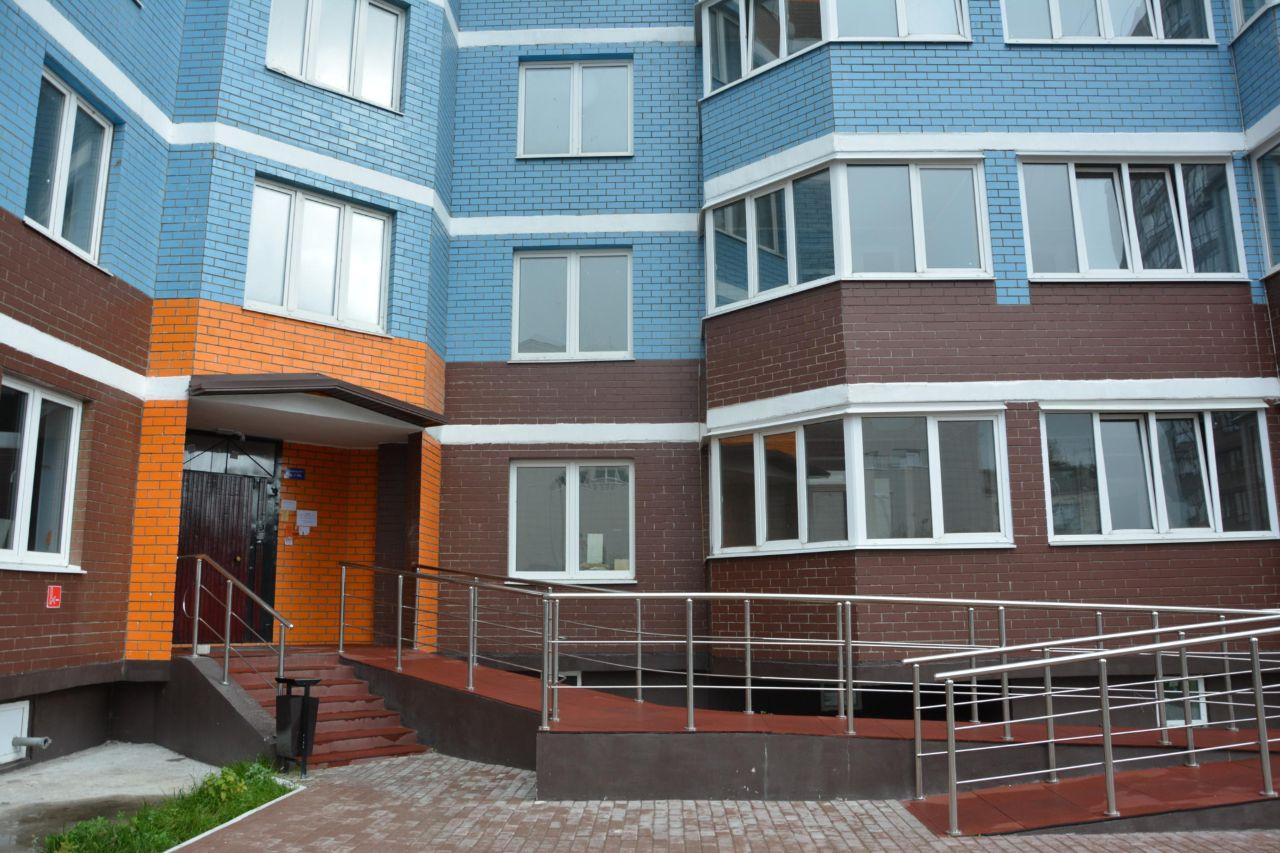 продажа квартир по ул. Красина