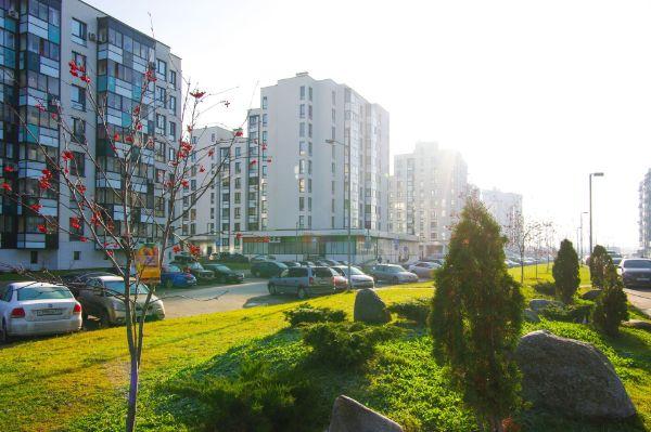 3-я Фотография ЖК «Ново-Молоково»