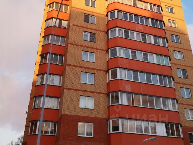 Продается четырехкомнатная квартира за 7 300 000 рублей. Чехов, Лопасненская улица, 5.