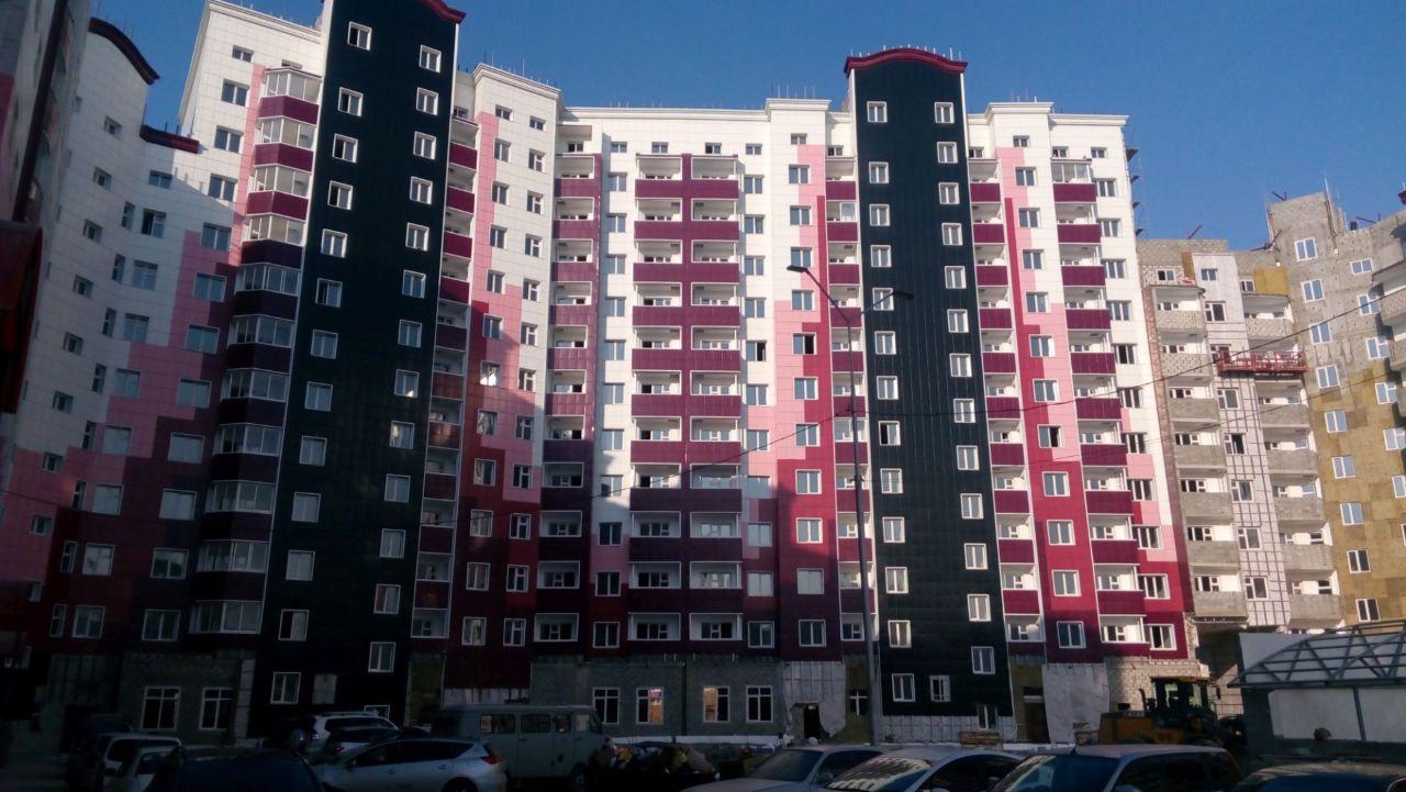 продажа квартир Северное сияние