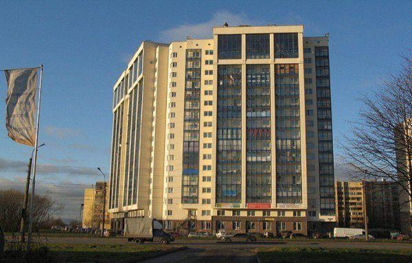 2-я Фотография ЖК «Большевиков пр. 47, к. 1»