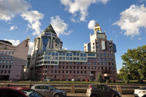 Помещение для персонала Крутицкая набережная аренда офиса проспект вернадского 53