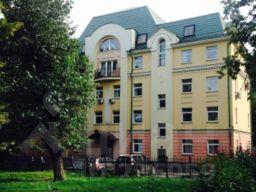 коммерческая недвижимость санкт-пет