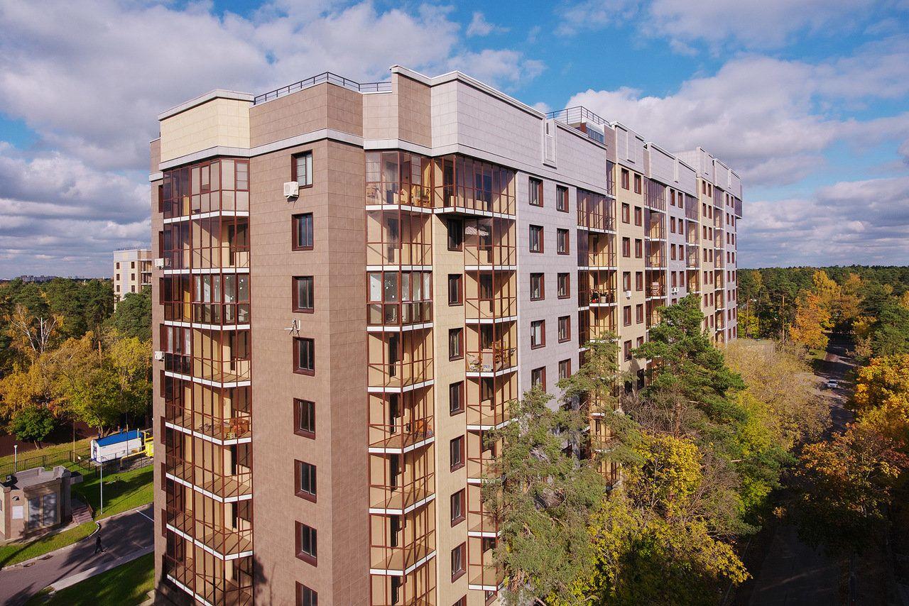 продажа квартир Ильинский парк