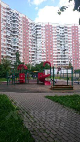 Коммерческая недвижимость Новопеределкинская улица гатчинская 9 аренда офиса