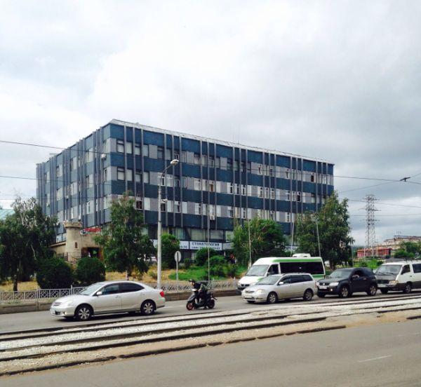 Бизнес-центр Центральный дом быта