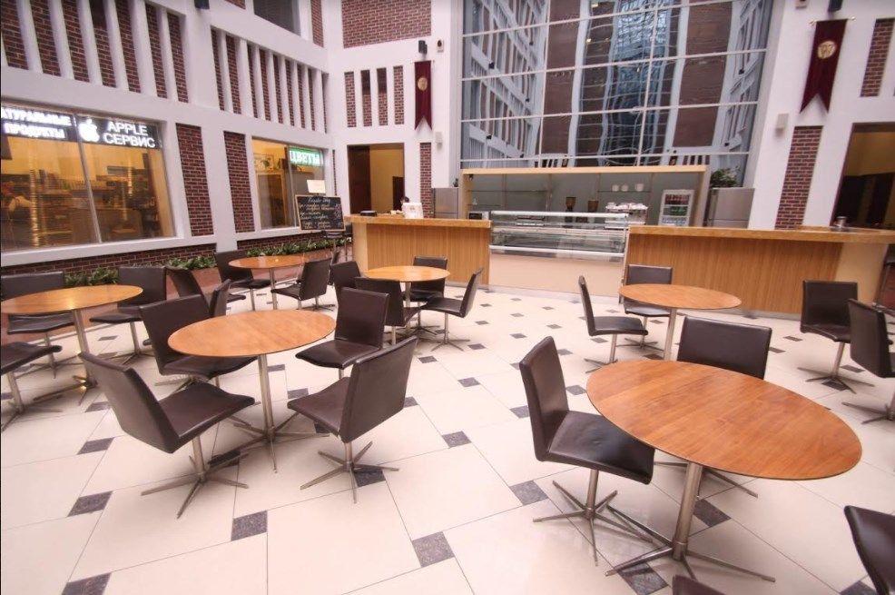 Бизнес Центр W Plaza (В Плаза)