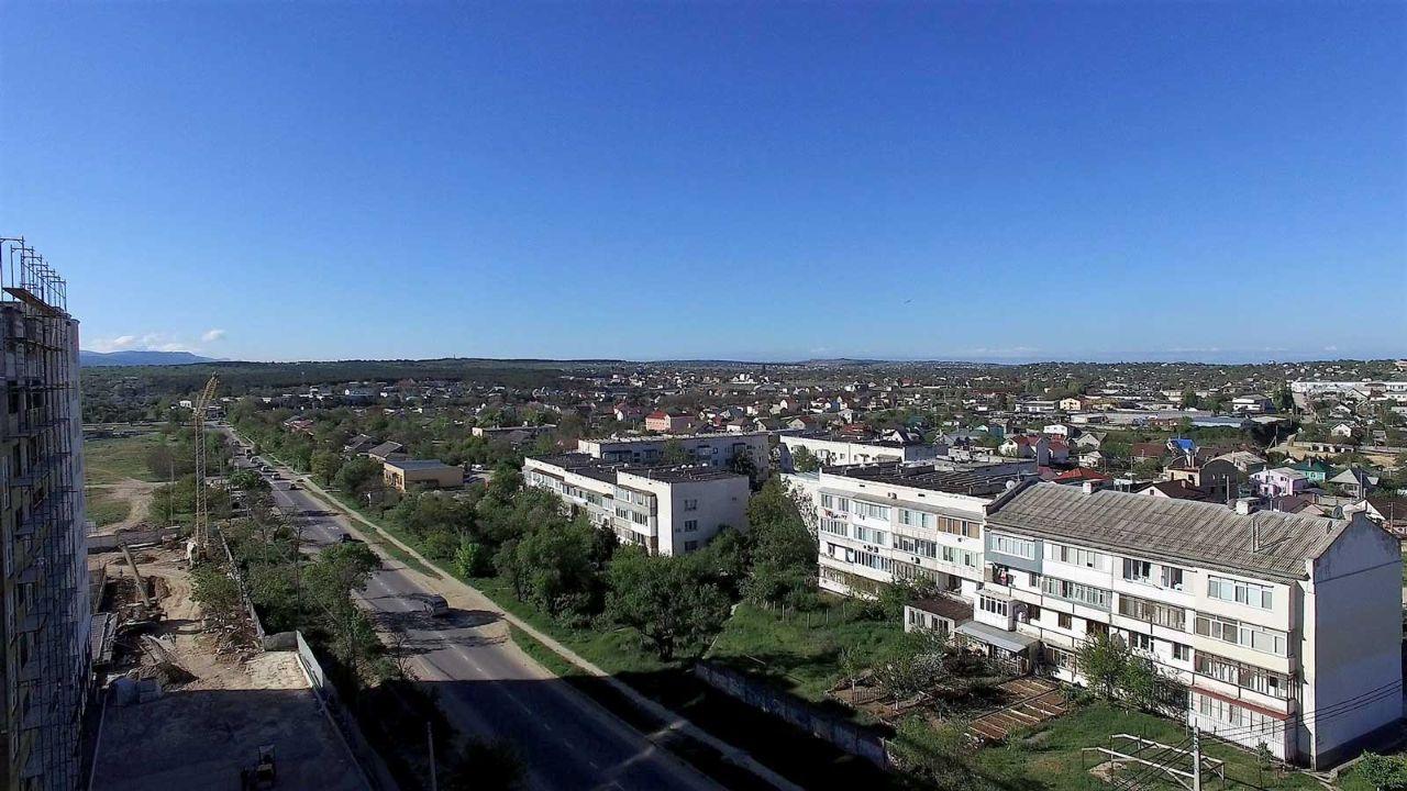 жилой комплекс Дергачёв