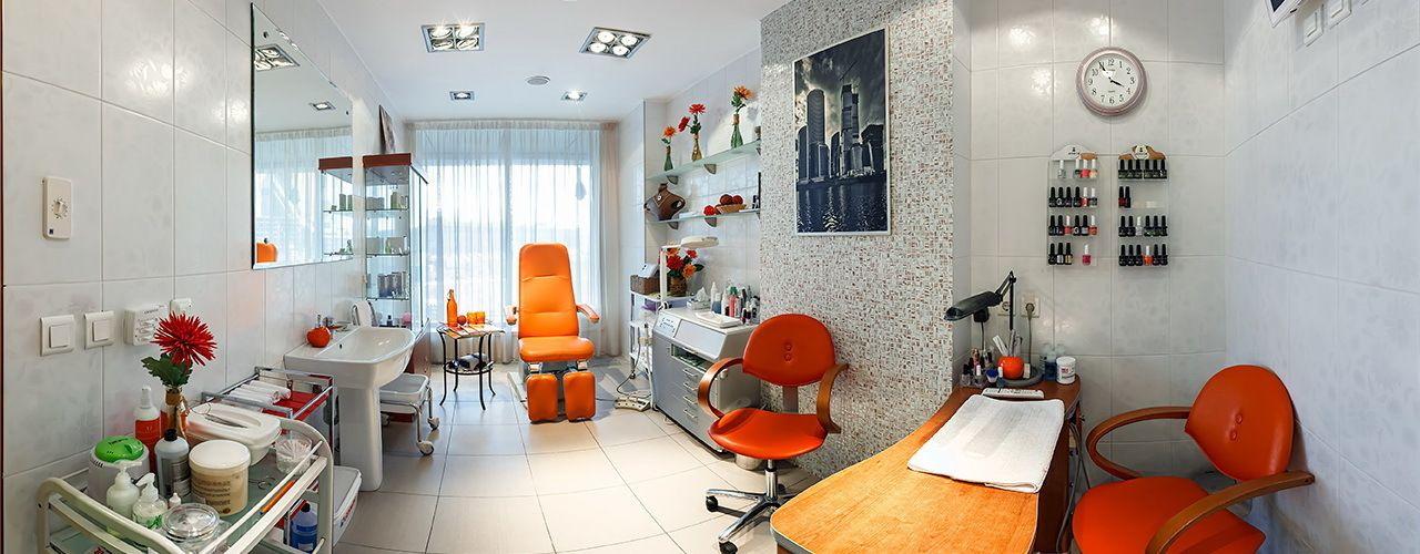 Бизнес Центр Северная Башня. Москва-Сити