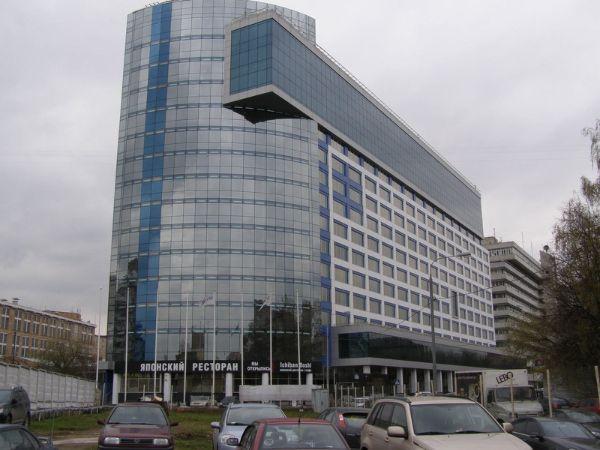 Бизнес-центр Северное Сияние