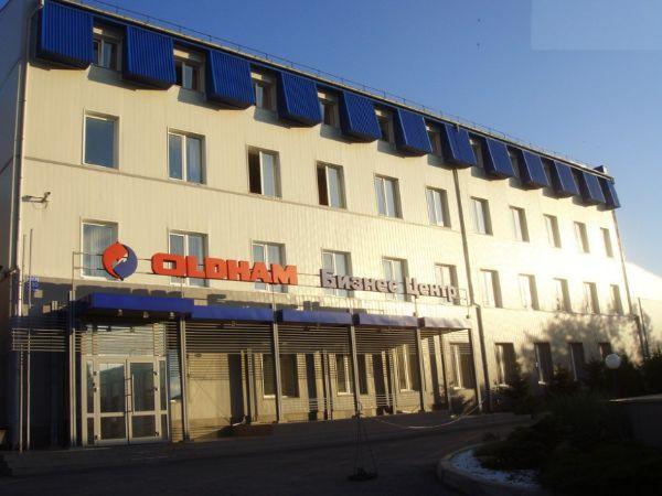 Бизнес-центр Ольдам-Техно