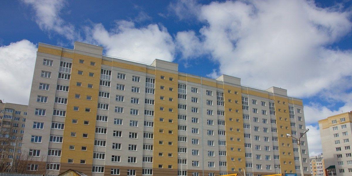 купить квартиру в ЖК ул. Байдула