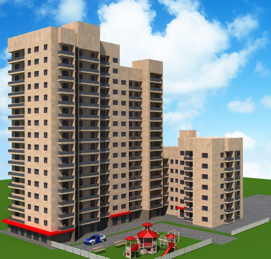 нижнекамск продажа коммерческой недвижимости
