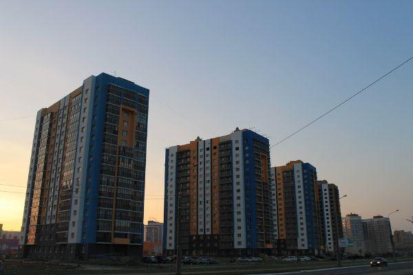 3-я Фотография ЖК «по ул. Севастопольская»