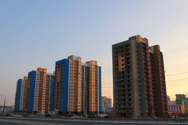 5-я Фотография ЖК «по ул. Севастопольская»