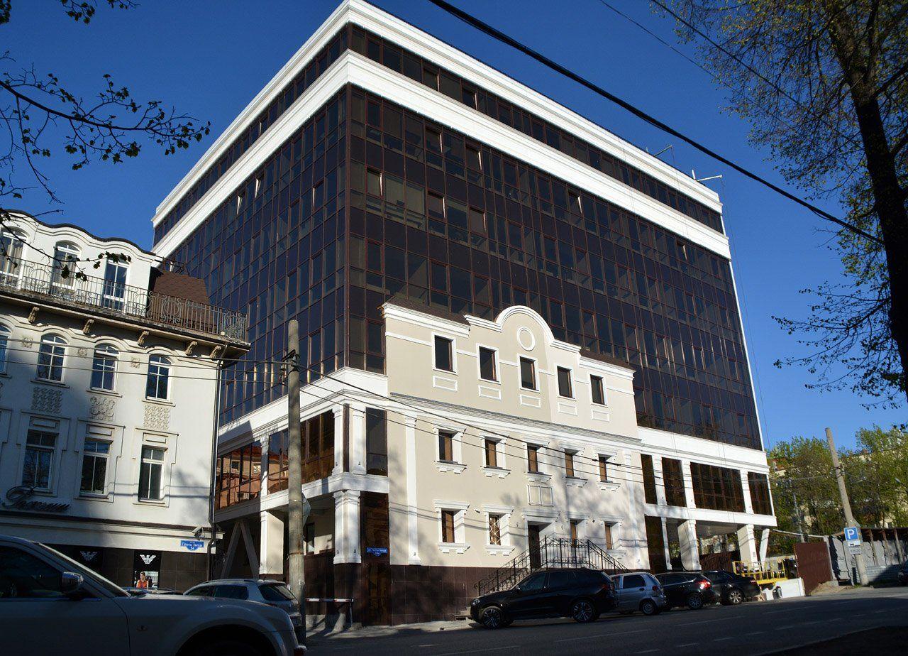 Аренда пермь коммерческая недвижимость борисоглебск аренда офиса