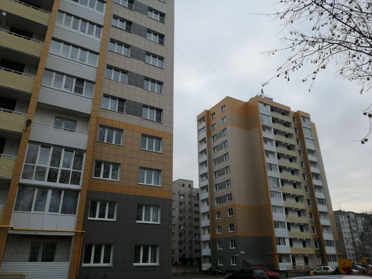 продажа квартир Бобкова, 38