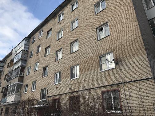 Продается трехкомнатная квартира за 4 400 000 рублей. Россия, Московская область, городской округ Истра, Дедовск, Спортивная улица, 6.