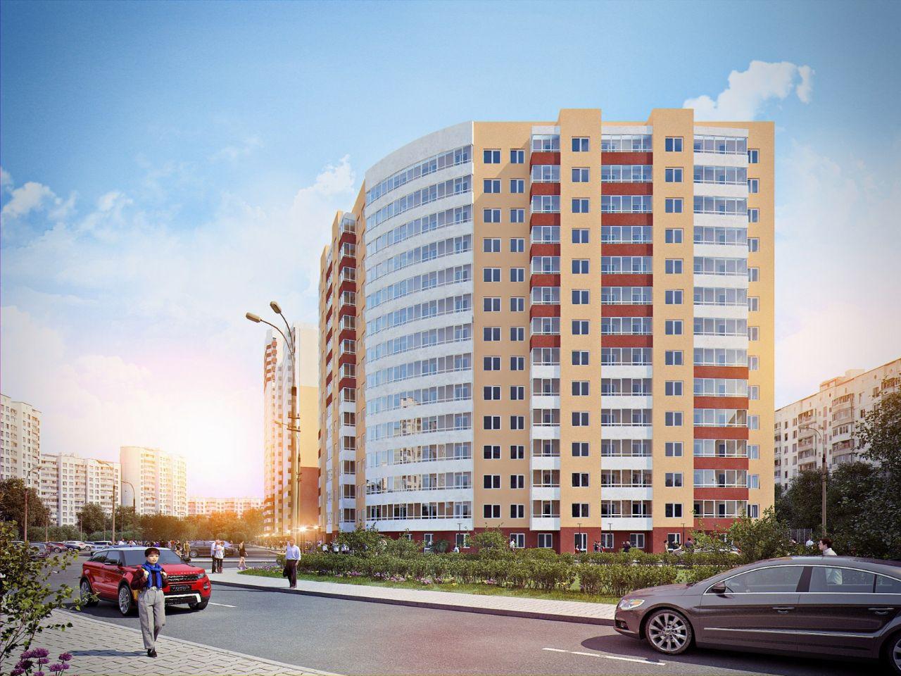 продажа квартир Рощинский