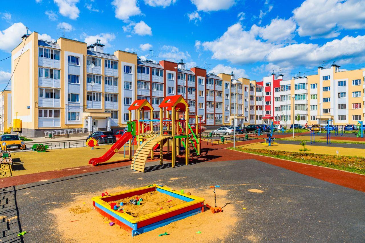жилой комплекс Нахабино Ясное