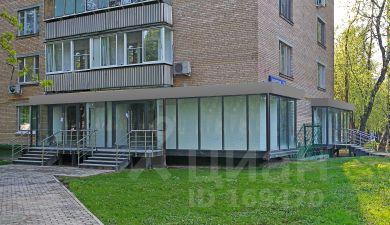 Снять помещение под офис Новый 2-й переулок поиск Коммерческой недвижимости Яхромская улица