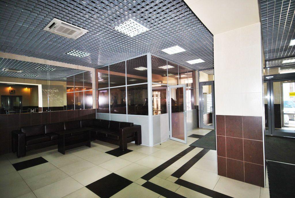 Бизнес Центр Литовская 10