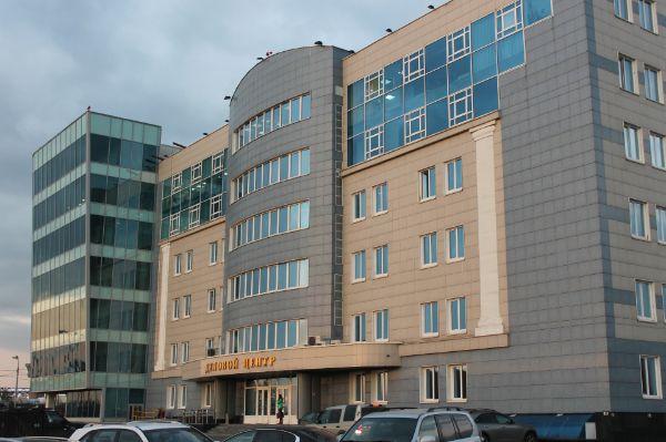 Деловой центр Шереметьевский