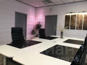 Аренда офисов в москве 90-100 кв м готовые офисные помещения Внуковская 1-я улица