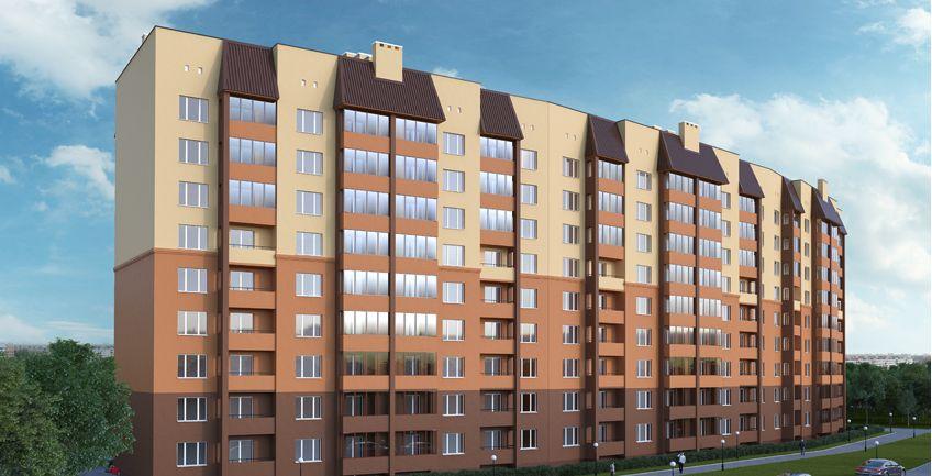 продажа квартир Кречетников Парк