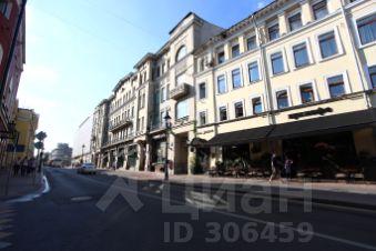 Коммерческая недвижимость Никитская Большая улица Аренда офисных помещений Новодевичий проезд