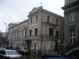 Портал поиска помещений для офиса Козихинский Большой переулок коммерческая недвижимость здание от 150 - 200 кв.м.в г.ташкента